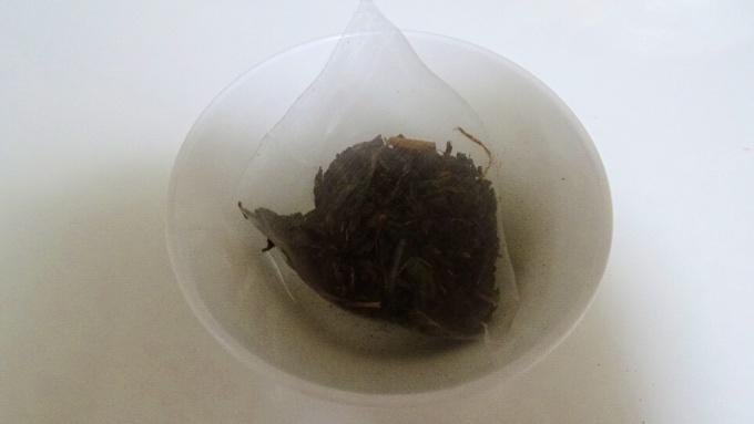 OHASHIお茶