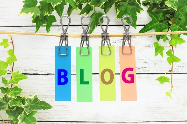 専業主婦ブログ6ヶ月目の記事数