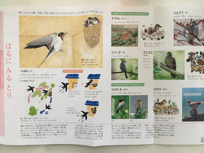 まなびwith年少コース図鑑ページ