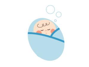 完ミ育児の寝かしつけ