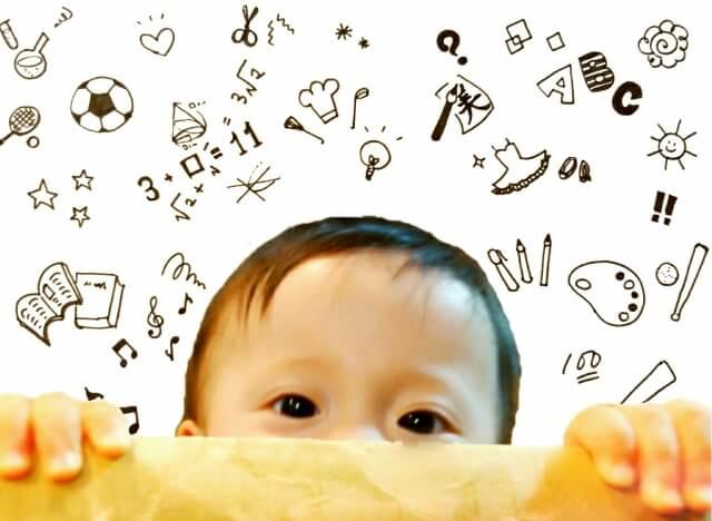 ミルク育児でも知能や運動面で大きな違いは感じない